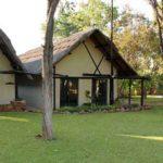 Matetsi Lodge Accommodation