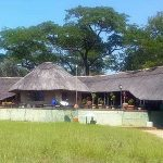 Malindi Station Safari Lodge