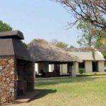 Matetsi Game Lodge Facilities