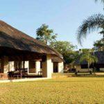 Matetsi Hunting Lodge