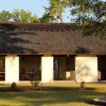 Matetsi Lodge