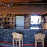 Sondelani Lodge Bar