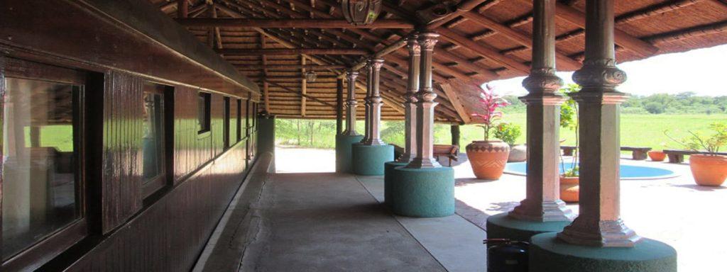Malindi Accommodation