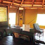 Malindi Dining Area