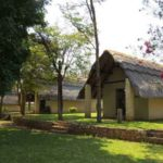 Matetsi Accommodation