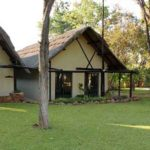 Matetsi Lodge Accommodation